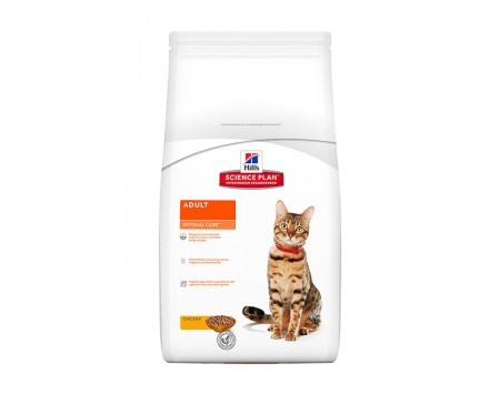hills-science-plan-feline-optimal-care-chicken-cat-food