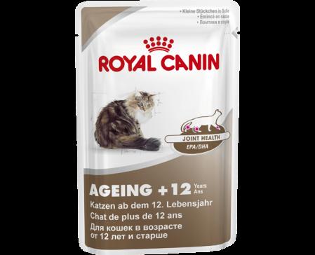 Royal Canin Feline Aging 12+