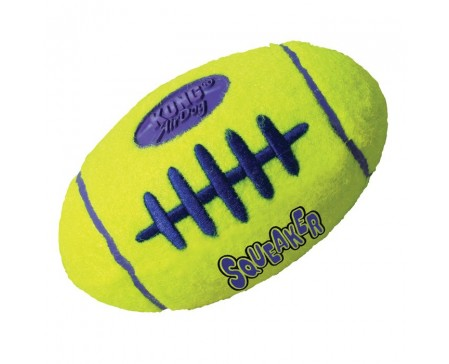 kong-air-squeaker-football-medium