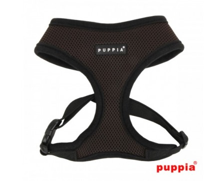 puppia-soft-harness-xx-large-brown