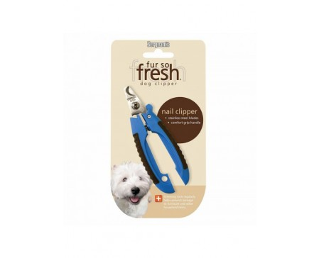 fur-so-fresh-nail clipper-dog