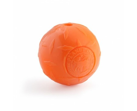 planet-dog-diamond-plate-ball-large-orange-dog-toy