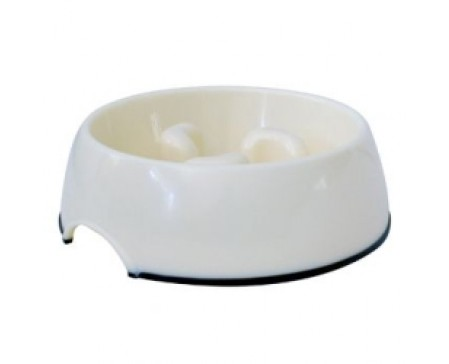 Dogma Slow Feed Bowl