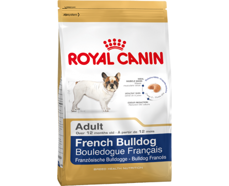 Royal Canin Medium French Bulldog
