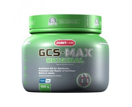 gcs-max-original-dog-joint-powder-supplement-500g
