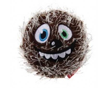 gigwi-crazy-ball-dog-toy-brown