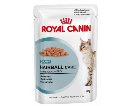 Royal Canin Feline Hairball Care Sachets 12 X 85g