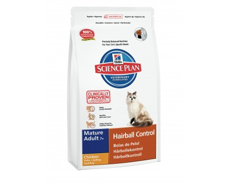 hills-science-plan-feline-mature-adult-hairball-control