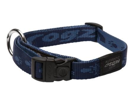 Dogz Beltz K2 Collar Blue L