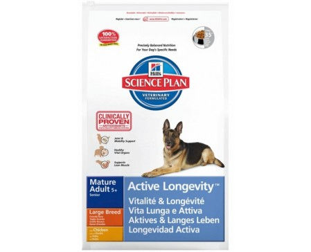 hills-science-plan-active longevity-mature-senior-large-breed-dog-food