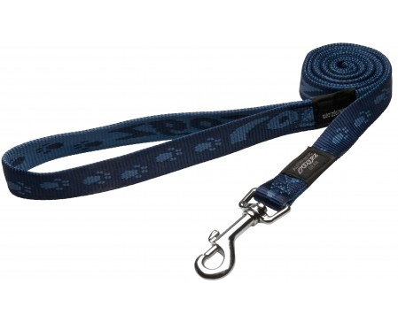Dogz Beltz K2 Fixed Lead Blue L