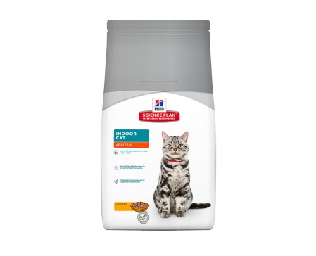 Science Plan Feline Adult Indoor Cat