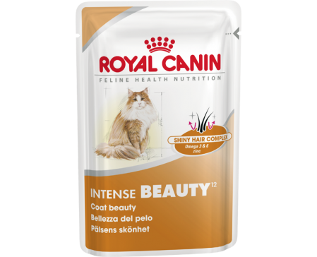 Royal Canin Feline Intense Beauty