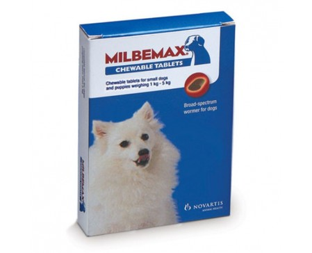 milbemax-chew-tablet-dog-dewormer-small
