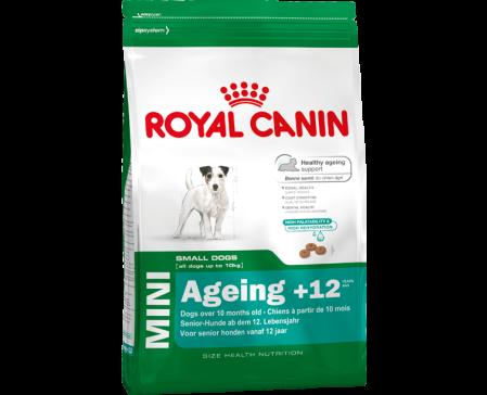 Royal Canin Canine Mini Aging 12+