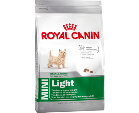 Royal Canin Canine Mini Light