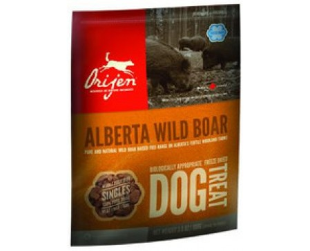 orijen-freeze-dry-dog-treat-wild-boar