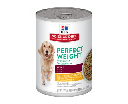 science-plan-canine-perfect-weight-hearty-vegetable-chicken-stew-tin