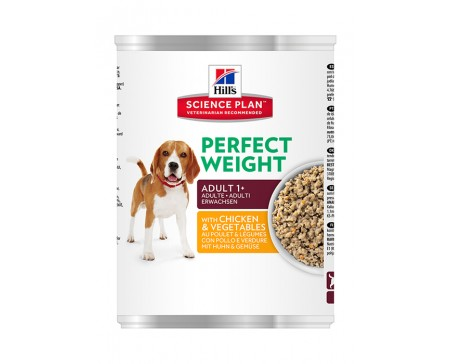 hills-science-plan-perfect-weight-dog-tin