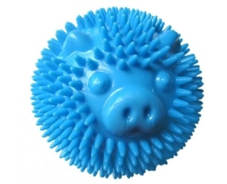 best-pet-pig-ball-pink-dog-squeak-toy