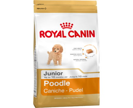 Royal Canin Mini Poodle Junior