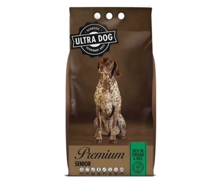 Ultradog Premium Senior