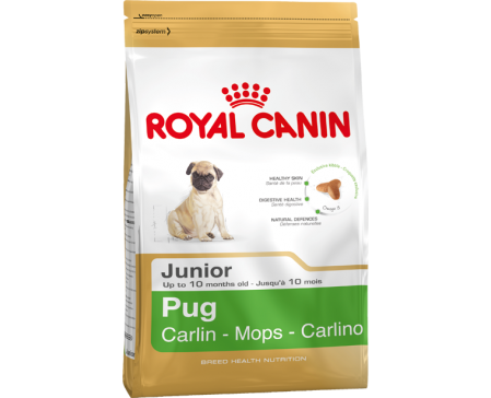 Royal Canin Mini Pug Junior
