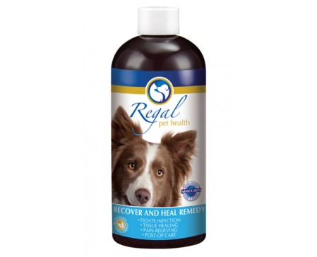 Regal Recover & Heal Remedy 400ml