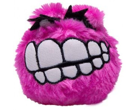 dogz-ballz-fluffy-grinz-ball-small-pink