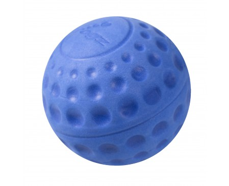 dogz-ballz-asteroidz-rubber-treat-ball-medium-blue