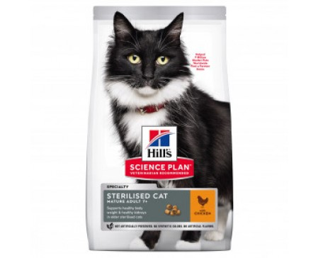 hills-science-plan-senior-cat-sterilised