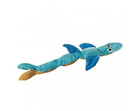 petstages-stuffing-free-floppy-shark-dog-chew-toy
