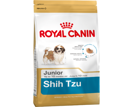Royal Canin Mini Shih Tzu Junior