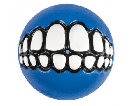dogz-ballz-grinz-tpr-treat-ball-medium-blue