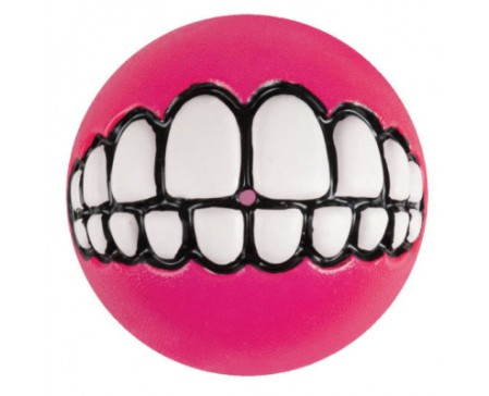 dogz-ballz-grinz-tpr-treat-ball-medium-pink