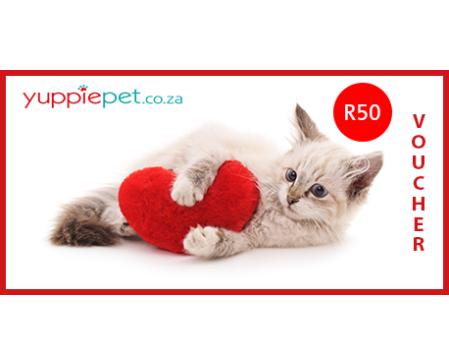 Gift Card - Wodac R50