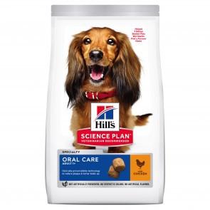 hills-science-plan-canine-adult-oral-care-dog-food