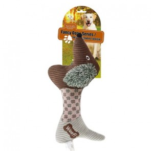 bestpet-fancy-dog-toy-brown