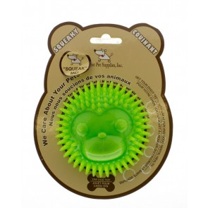 best-pet-monkey-ball-green-dog-toy