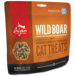 orijen-freeze-dry-cat-treat-wild-boar
