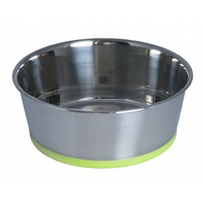dogz-bowlz-slurp-stianless-steel-bowl-large-lime