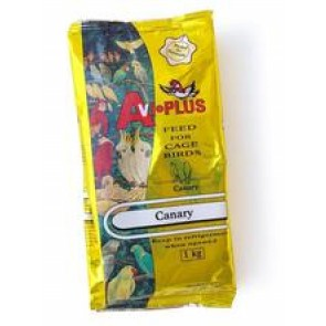avi-plus-canary-food-1kg