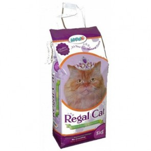 regal-cat-clay-litter