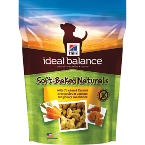 Ideal Balance Soft-Baked Naturals Treats - Chicken & Carrot (227g)