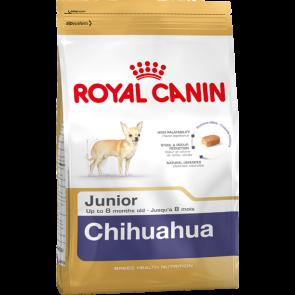 Royal Canin Mini Chihuahua Junior