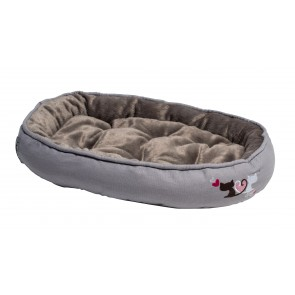 Catz Snug Podz Medium Heart Tails
