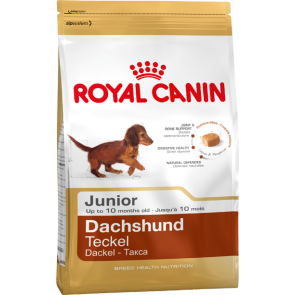 Royal Canin Mini Dachshund Junior
