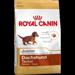 Royal Canin Mini Dachshund Junior