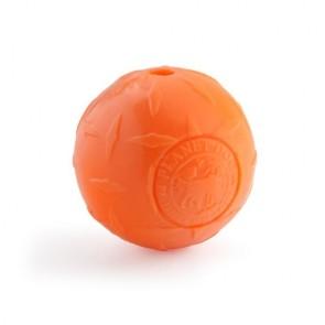 planet-dog-diamond-plate-ball-large-orange-dog-toy