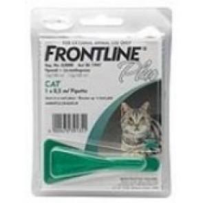 Frontline Plus Cat - Single